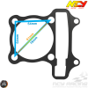 NCY Engine Gasket 61mm Set (GY6)