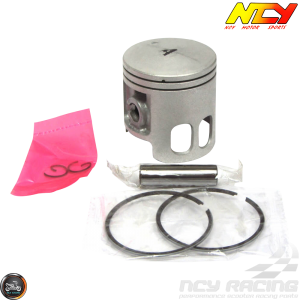 NCY Piston Alumin 47mm 72cc Set (Aprilia, JOG, Zuma 50)