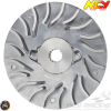 NCY Drive Face Fan 117.5mm Premium (Vino, Zuma 125)