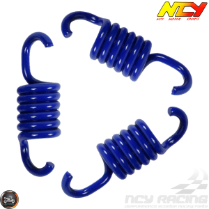 NCY Clutch Spring 1000 RPM Set (Vino, Zuma 125)