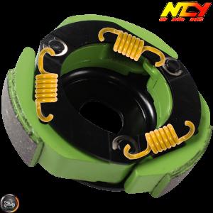 NCY Clutch Spring 1500 RPM Set (Vino, Zuma 125)