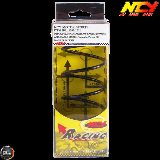 NCY Compression Spring 1000 RPM (Aprilia, JOG, Zuma 50)