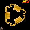 NCY Clutch Spring 1500 RPM Set (Aprilia, JOG, Zuma 50)