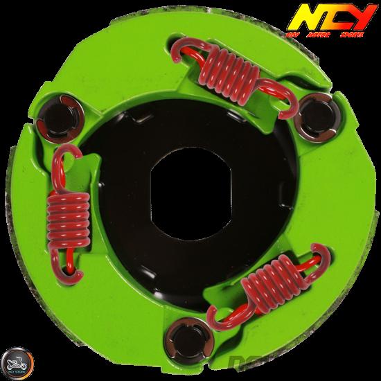NCY Clutch Spring 2000 RPM Set (Aprilia, JOG, Zuma 50)