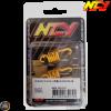 NCY Clutch Spring 1500 RPM Set (GY6, PCX)