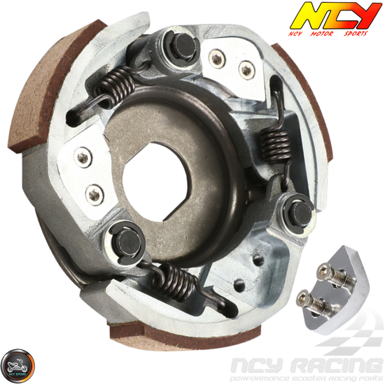 NCY Clutch Adjustable (GY6, PCX)