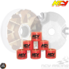 NCY Variator Roller Weight Set 16x13 (DIO, GET, QMB)
