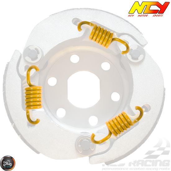 NCY Clutch Spring 1500 RPM Set (DIO, GET, QMB)