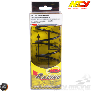 NCY Compression Spring 1000 RPM (DIO, GET, QMB)