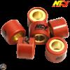 NCY Variator Roller Weight Set 20x12 (Vino, Zuma 125)