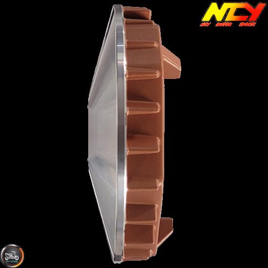 NCY Variator 117mm Coated Gold Set (Honda PCX)