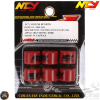 NCY Variator Roller Weight Set 20x15 (GY6B, PCX)
