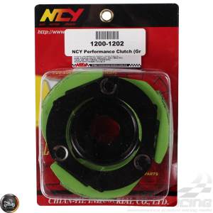NCY Clutch Gen 4 Performance Green (GY6, PCX)
