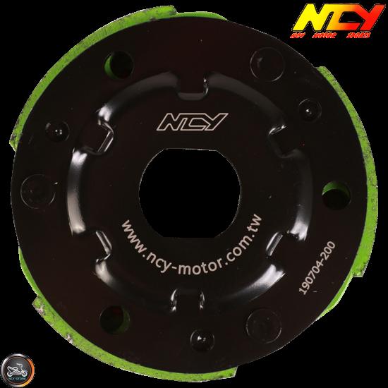 NCY Clutch Gen 4 Performance Green (Aprilia, JOG, Zuma 50)