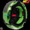 NCY Clutch Gen 4 Performance Green (Vino, Zuma 125)