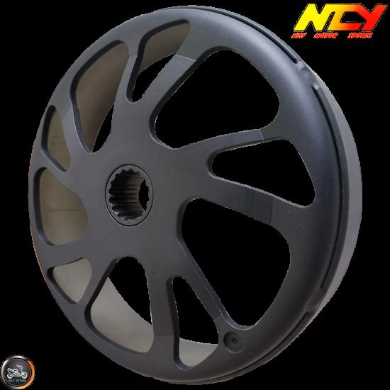 NCY Clutch Bell PTFE Coated Racing Star (Vino, Zuma 125)