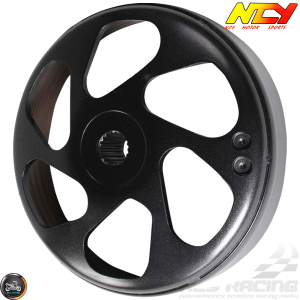 NCY Clutch Bell 6-Waves PTFE Coated Racing Star (GY6, PCX)