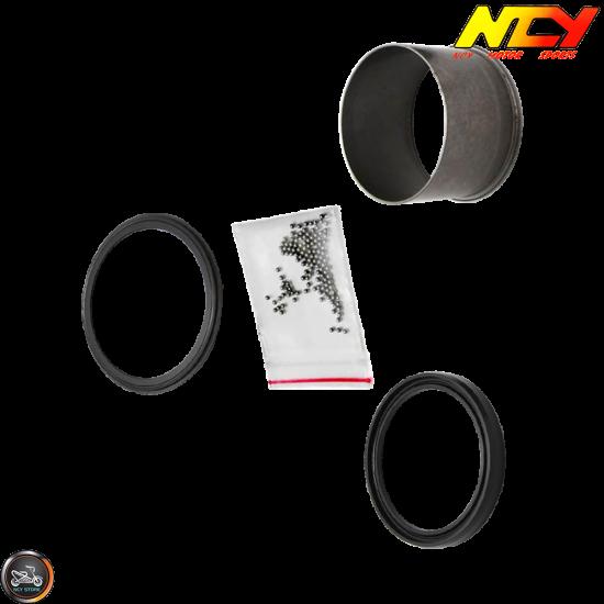 NCY Secondary Bearing Spring Seat (Vino, Zuma 125)
