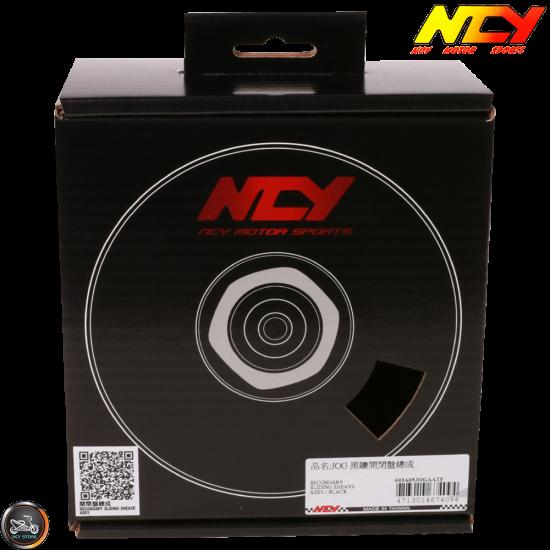 NCY Secondary Sliding Sheave Assembly (Honda Dio)