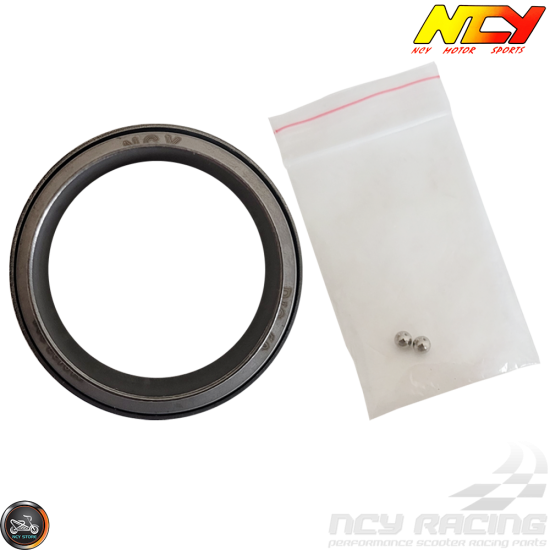 NCY Secondary Bearing Spring Seat Funnel (DIO, GET, QMB)