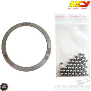 NCY Secondary Bearing Spring Seat (DIO, GET, QMB)