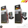 NCY Intake Manifold 28mm Non-EGR Polished (139QMB, GY6)