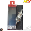 NCY Fuel Filter In-line Fit 1/4in (Universal)