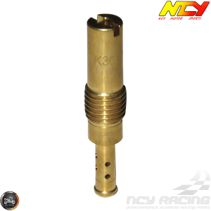 NCY Idle Jet 30 (139QMB, GY6, Universal)