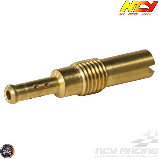 NCY Idle Jet 38 (139QMB, GY6, Universal)