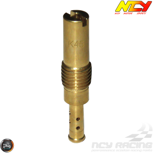 NCY Idle Jet 45 (139QMB, GY6, Universal)