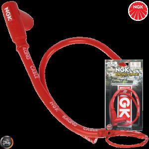 NGK Spark Plug Cable Racing Power (8048)