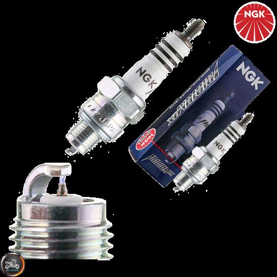 NGK Spark Plug Iridium (BPR6HIX)