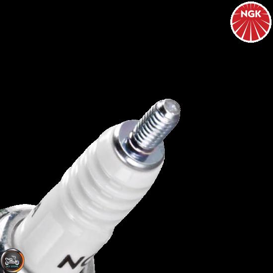 NGK Spark Plug (DP8EA-9)