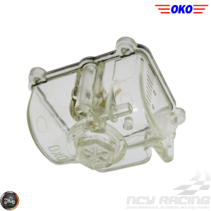OKO PWK Float Bowl Clear