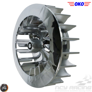 OKO Stator Fan Performance Chrome (139QMB)