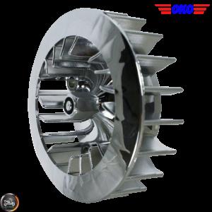 OKO Stator Fan Performance Chrome (139QMB)