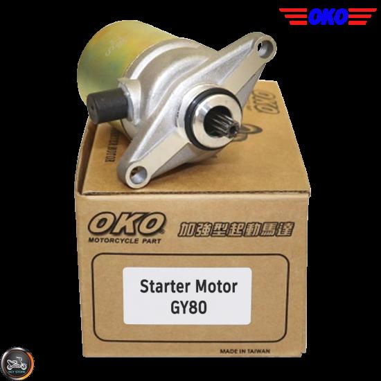 OKO Starter Motor High-Torque (139QMB)