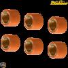 Pinasco Variator Roller Weight Set 20x17 9.5gm (Aprilia, Piaggio, Vespa 125)