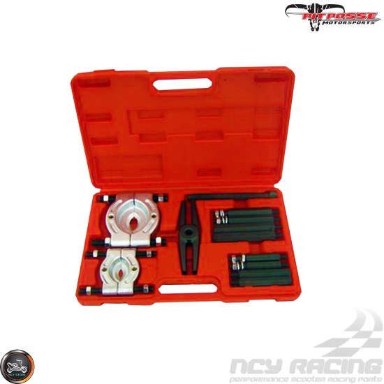 Pit Posse Crank Bearing & Gear Puller Set (PP2472)
