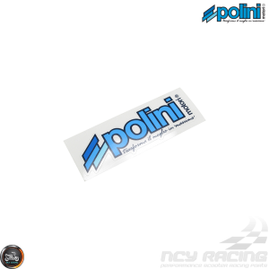 Polini Sticker 15x4.5cm