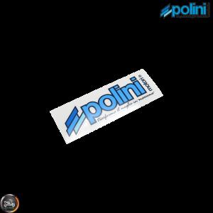 Polini Sticker 11x3.5cm