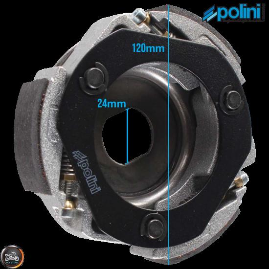 Polini Clutch Maxi 3G Speed (GY6, PCX)