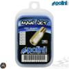 Polini PWK Main Jet 100-118 10-Pcs Kit