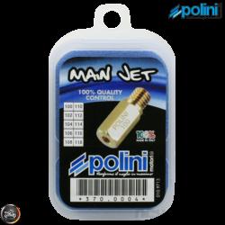 Polini PWK Main Jet 100-118 10-Pcs Kit