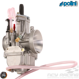 Polini Carburetor PWK 32mm (DIO, QMB)