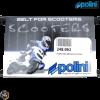 Polini CVT Belt 785-18-30 (Ruckus NPS50)