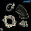 Polini Intake Manifold 36mm 360º (40QMB, DIO, JOG)