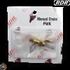 RDR PWK Manual Choke Actuator Kit