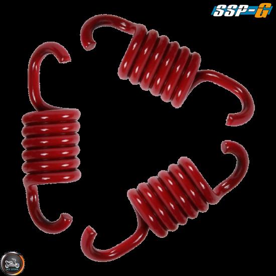 SSP-G Clutch Spring 2000 RPM Set (GY6, PCX)