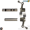 SSP-G Rocker Arm 2V Assembly Fit 57mm (GY6)